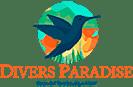 Diver Paradise Logo